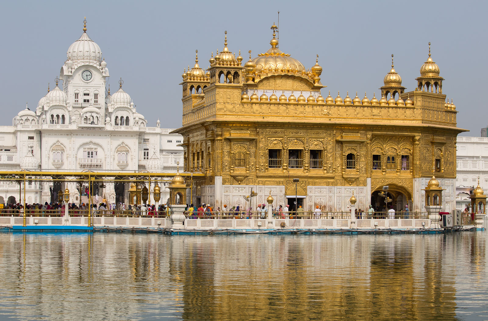 Dev Bhoomi With Golden Triangle